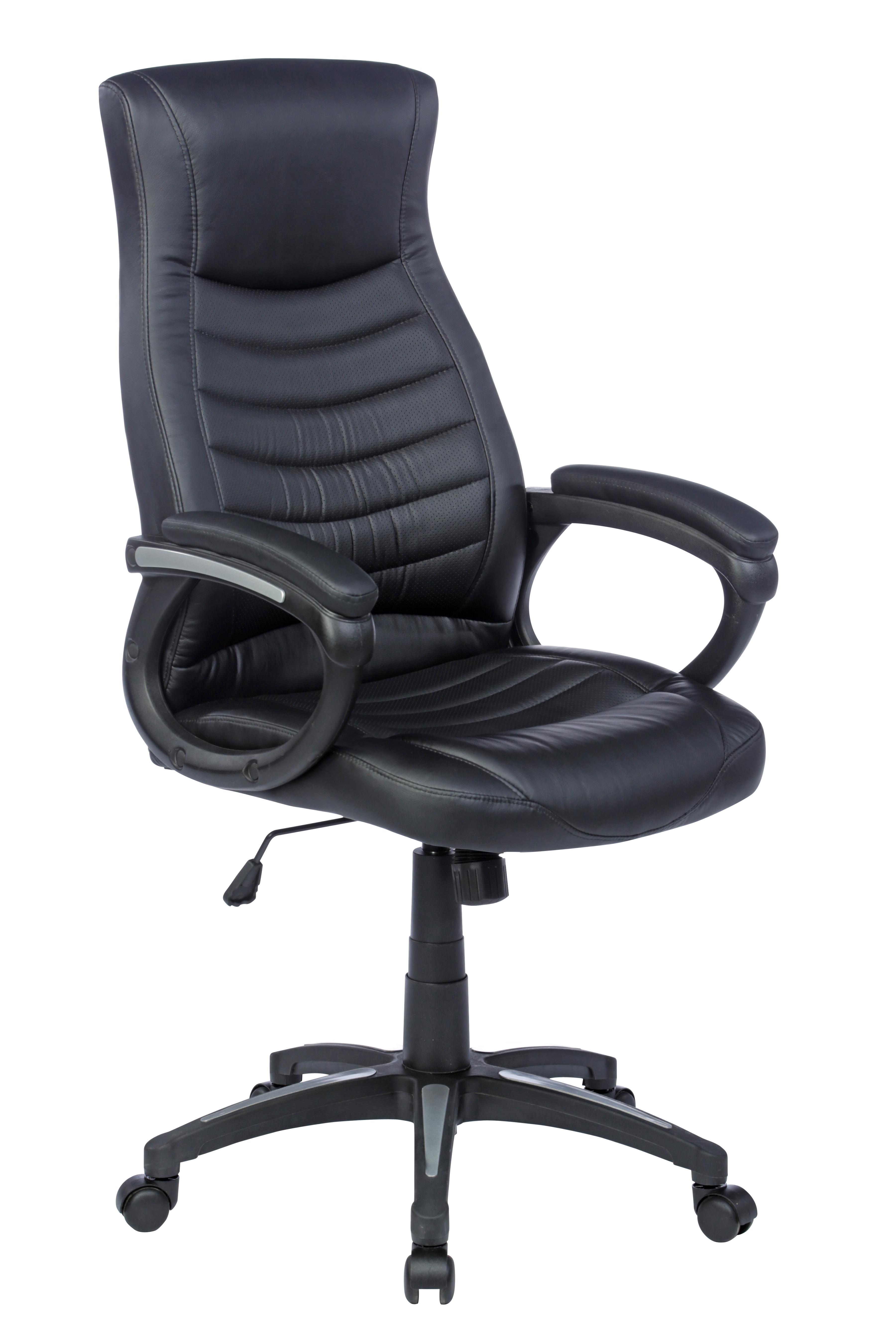 Kancelárske kreslo - Halmar - MERLIN
