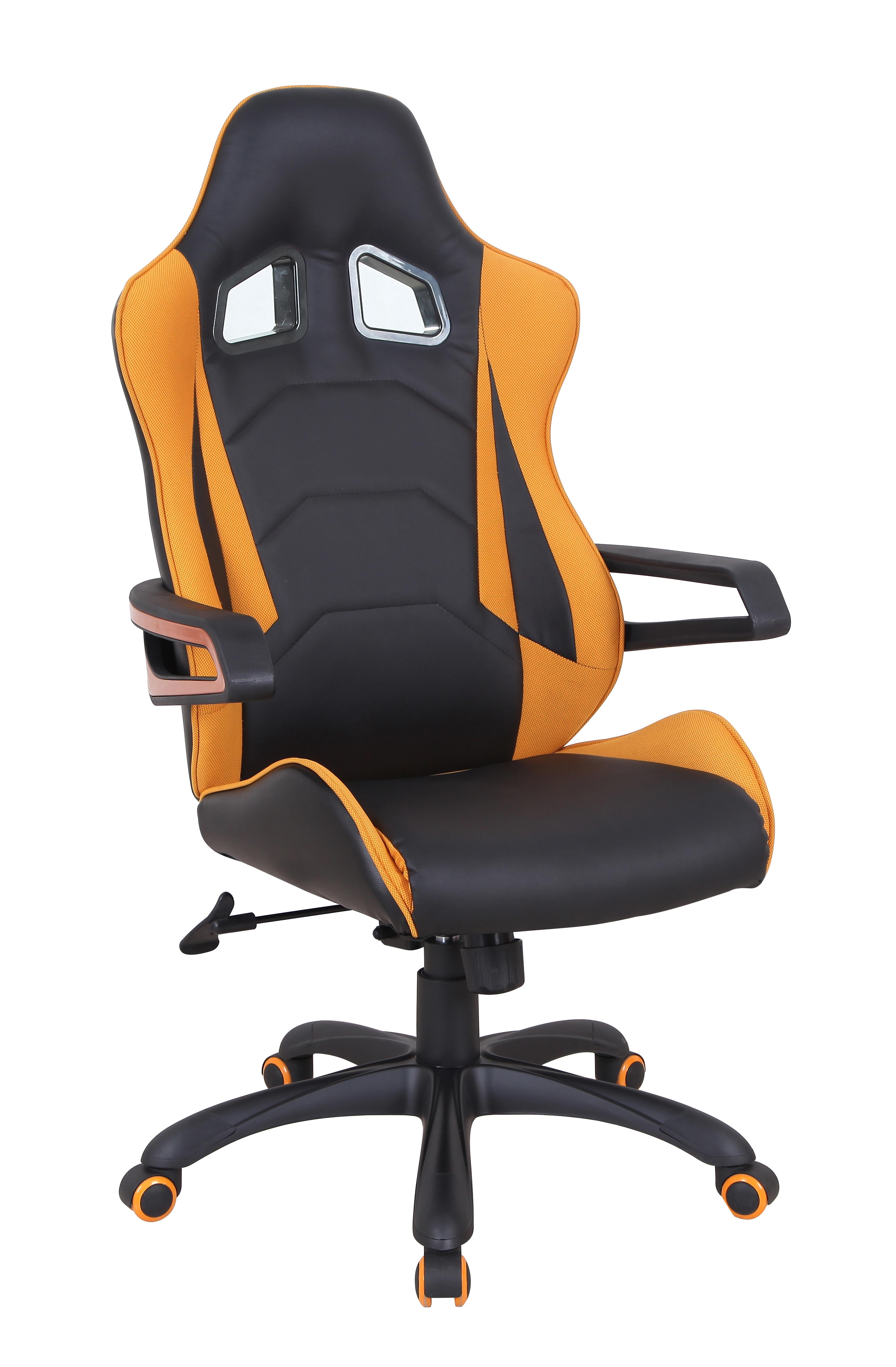 Kancelárske kreslo - Halmar - MUSTANG. Sme autorizovaný predajca Halmar. Vlastná spoľahlivá doprava až k Vám domov.
