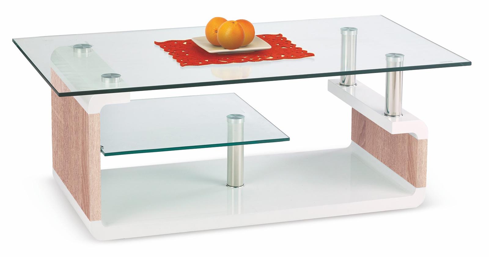 Konferenčný stolík - Halmar - Carissa