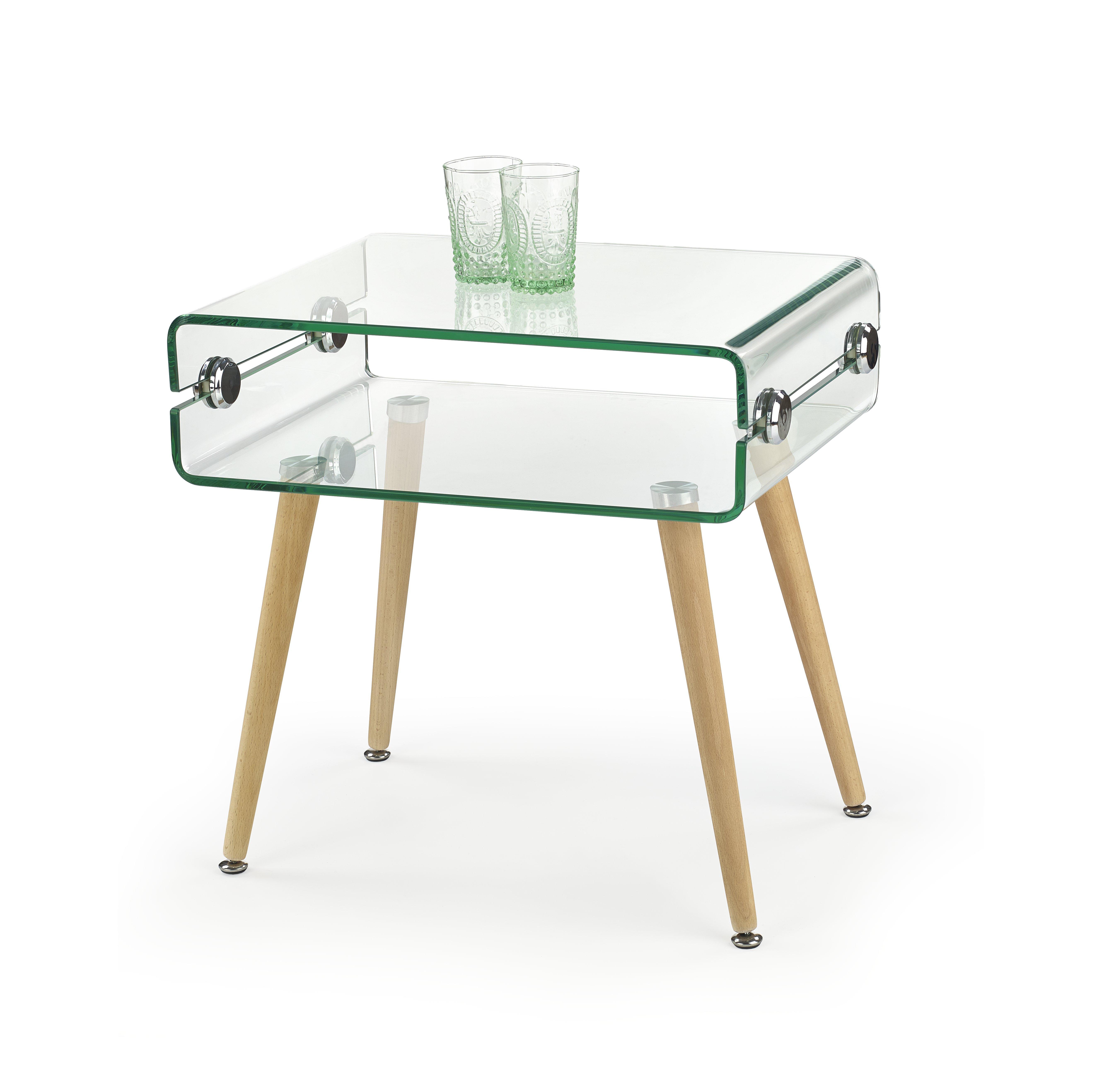 Konferenčný stolík - Halmar - Valencia. Sme autorizovaný predajca Halmar. Vlastná spoľahlivá doprava až k Vám domov.