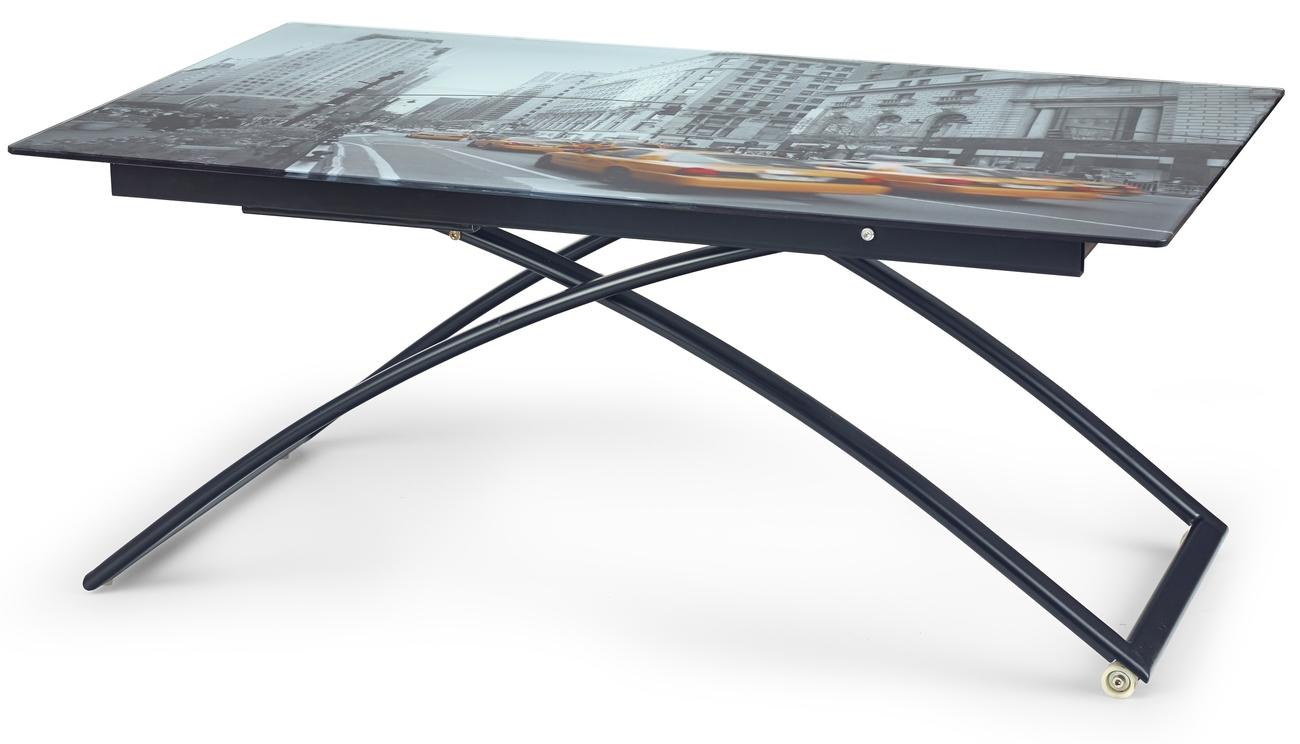 Servírovací stolík - Halmar - Sphinx. Sme autorizovaný predajca Halmar. Vlastná spoľahlivá doprava až k Vám domov.