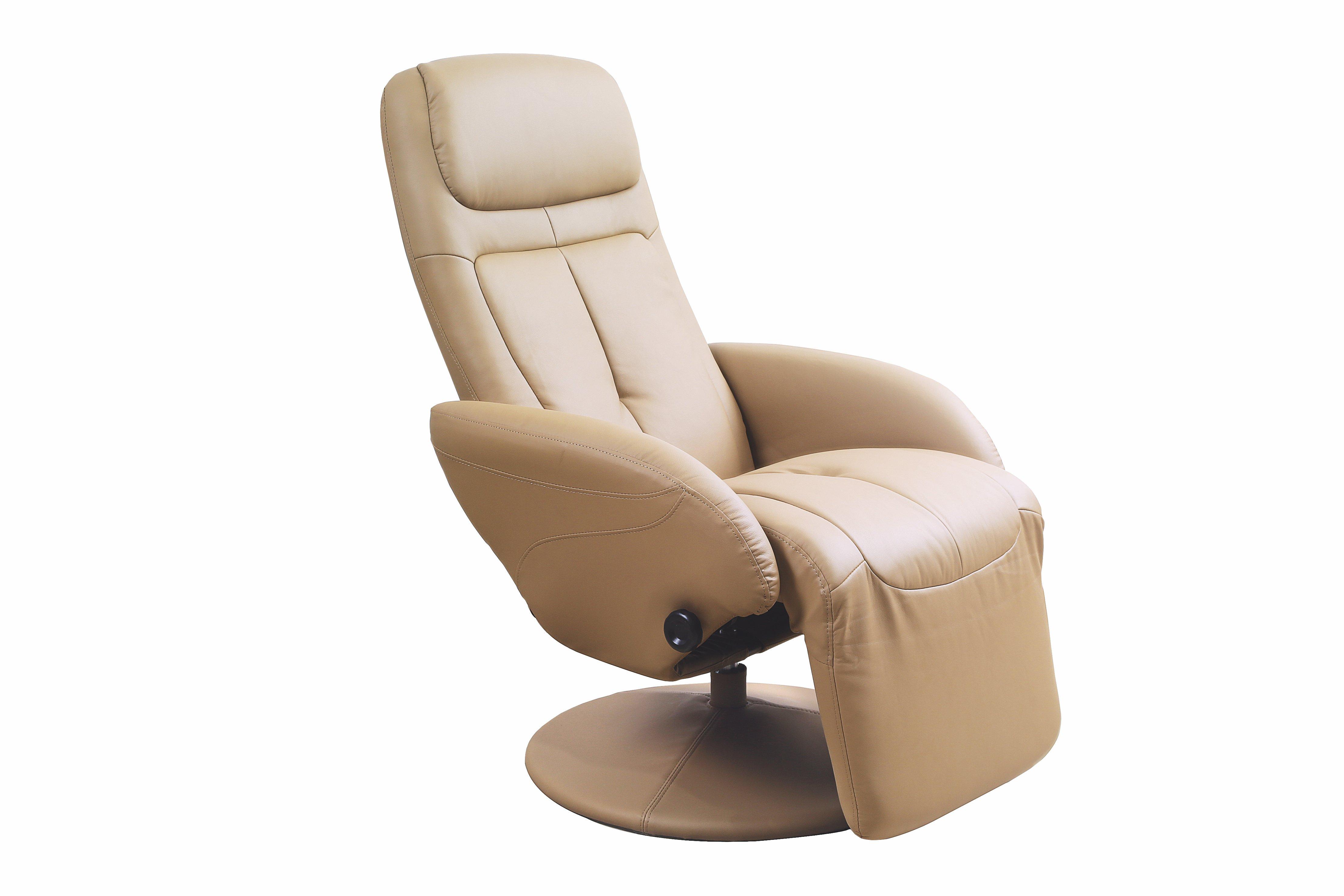 Relaxačné kreslo - Halmar - Optima (béžová). Sme autorizovaný predajca Halmar. Vlastná spoľahlivá doprava až k Vám domov.