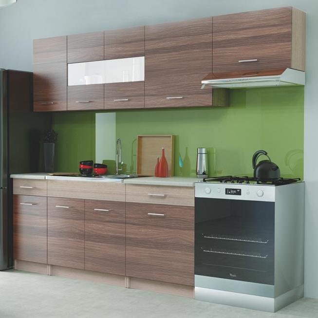 Kuchyňa - Halmar - Alina 240 cm