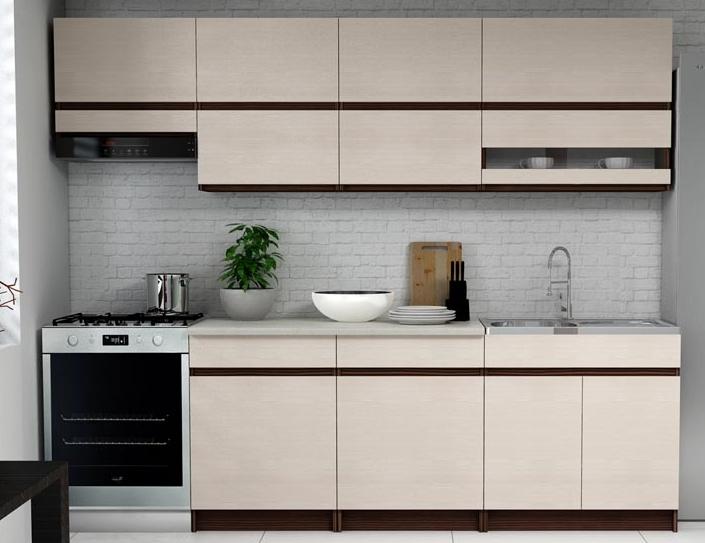 Kuchyňa - Halmar - Eliza 1 260 cm