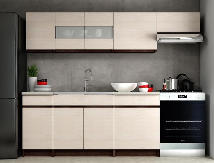 Kuchyňa - Halmar - Eliza 2 240 cm