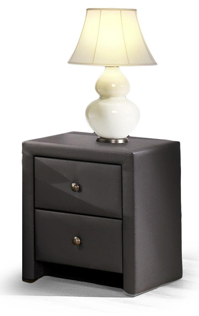 Nočný stolík - Halmar - Prima. Sme autorizovaný predajca Halmar. Vlastná spoľahlivá doprava až k Vám domov.