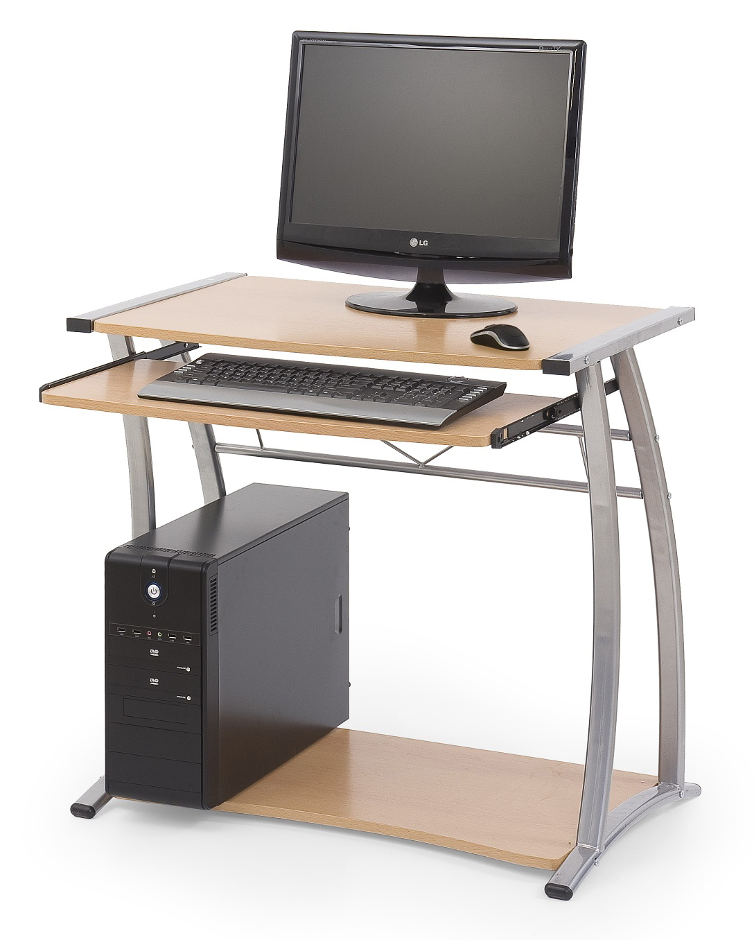 PC stolík - Halmar - B-7
