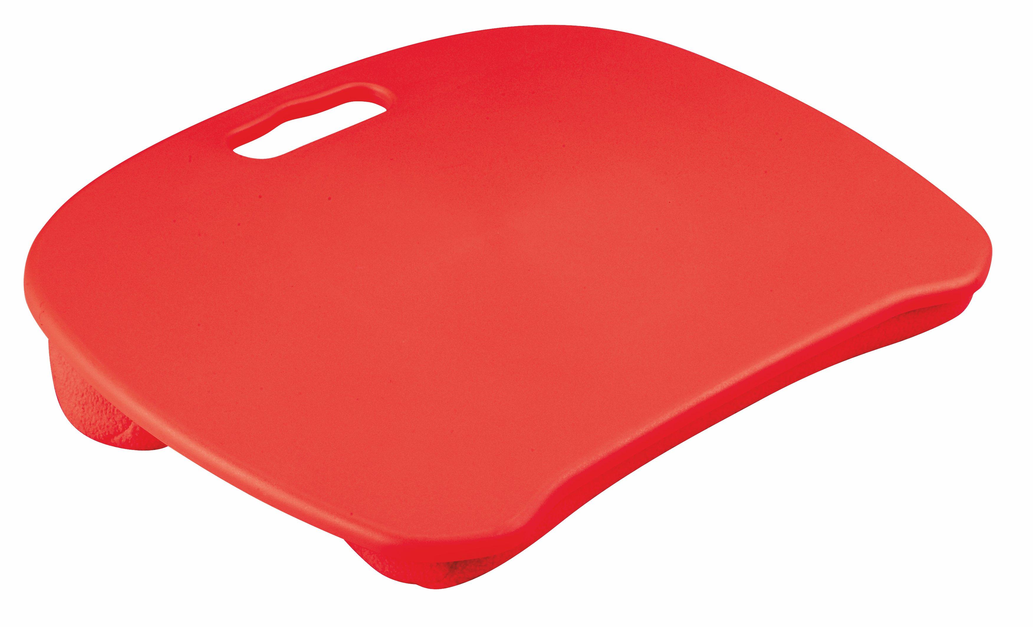 Podložka pod notebook - Halmar - B-28 (červená). Sme autorizovaný predajca Halmar. Vlastná spoľahlivá doprava až k Vám domov.