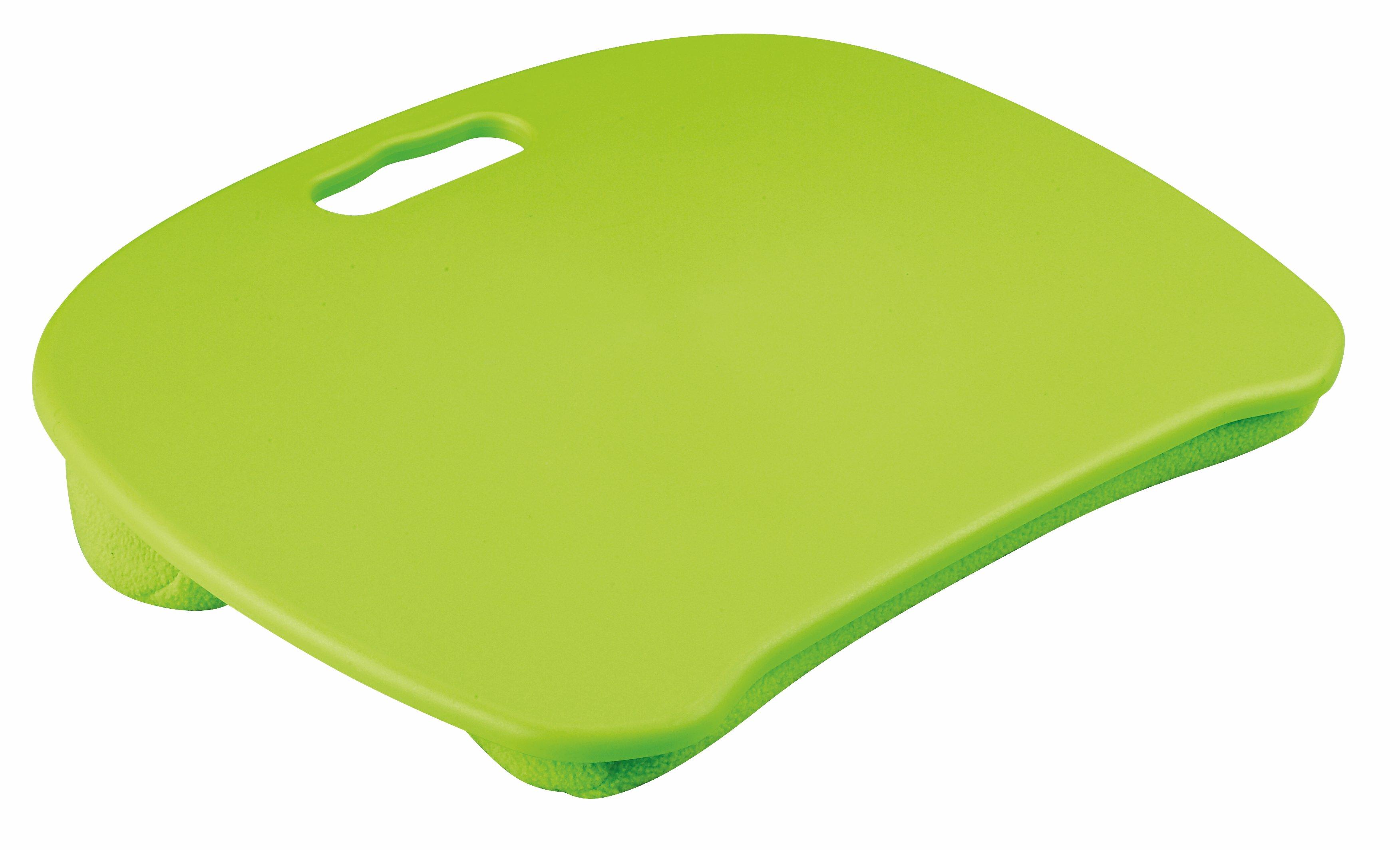 Podložka pod notebook - Halmar - B-28 (zelená). Sme autorizovaný predajca Halmar. Vlastná spoľahlivá doprava až k Vám domov.