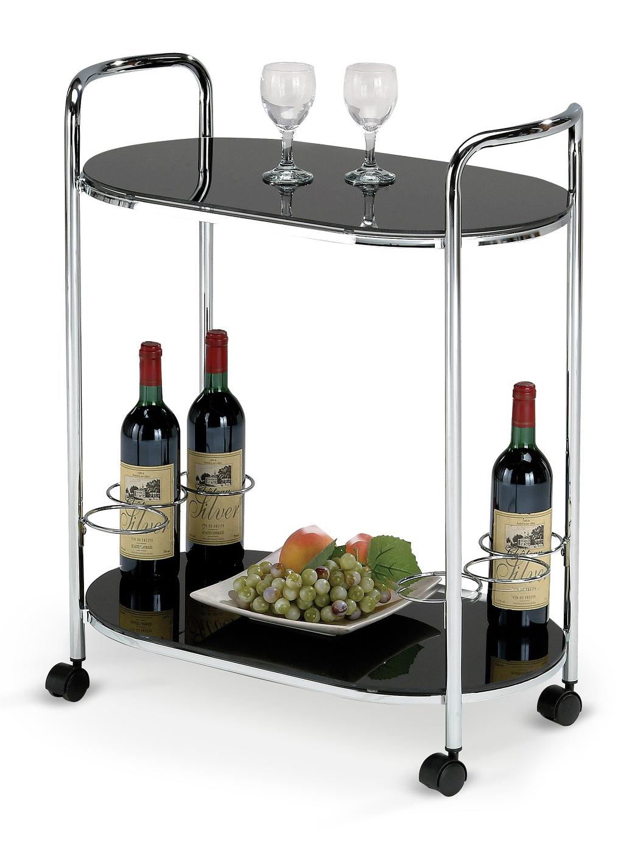 Servírovací stolík - Halmar - Bar-3. Sme autorizovaný predajca Halmar. Vlastná spoľahlivá doprava až k Vám domov.