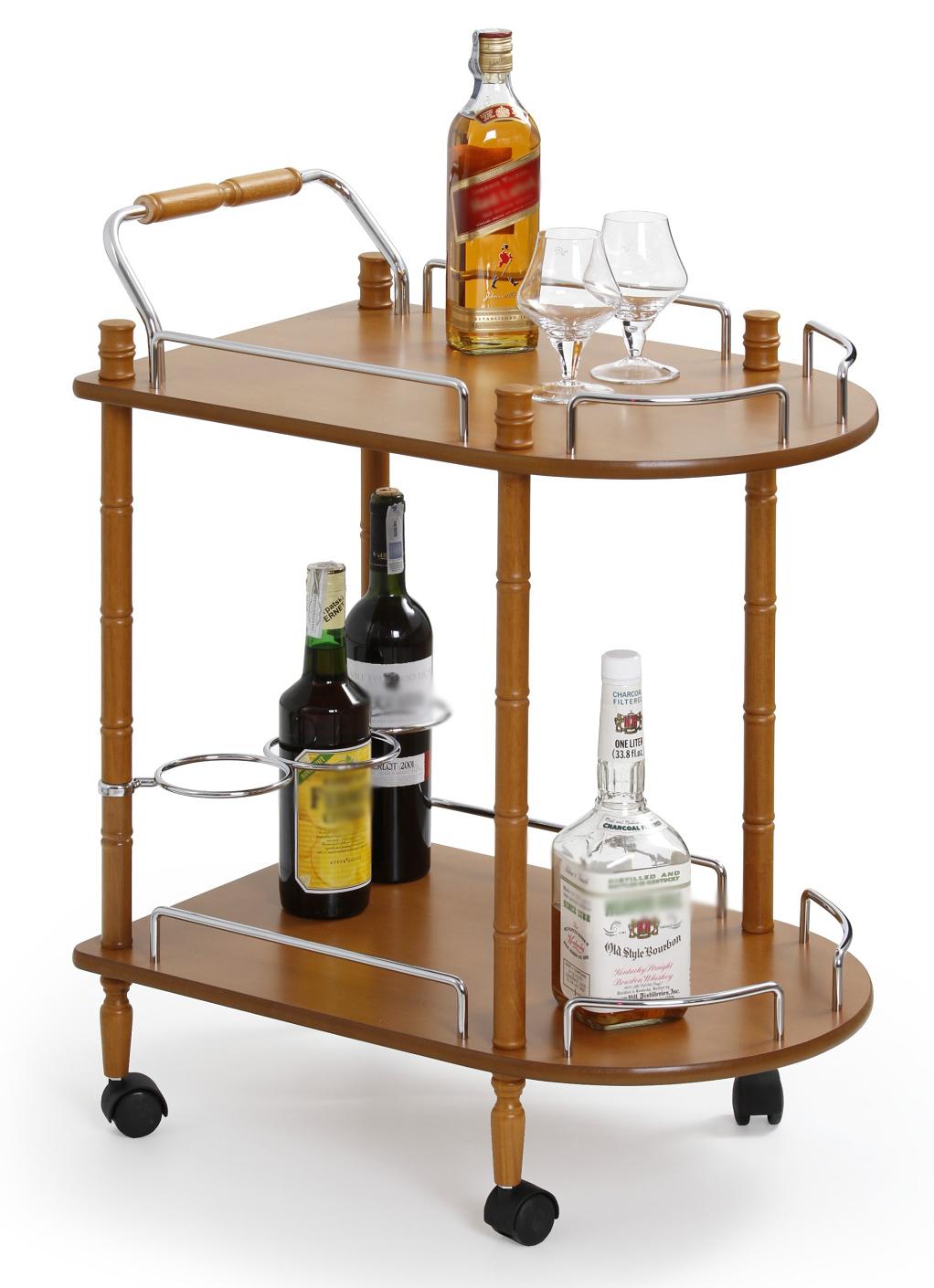 Servírovací stolík - Halmar - Bar-4. Sme autorizovaný predajca Halmar. Vlastná spoľahlivá doprava až k Vám domov.