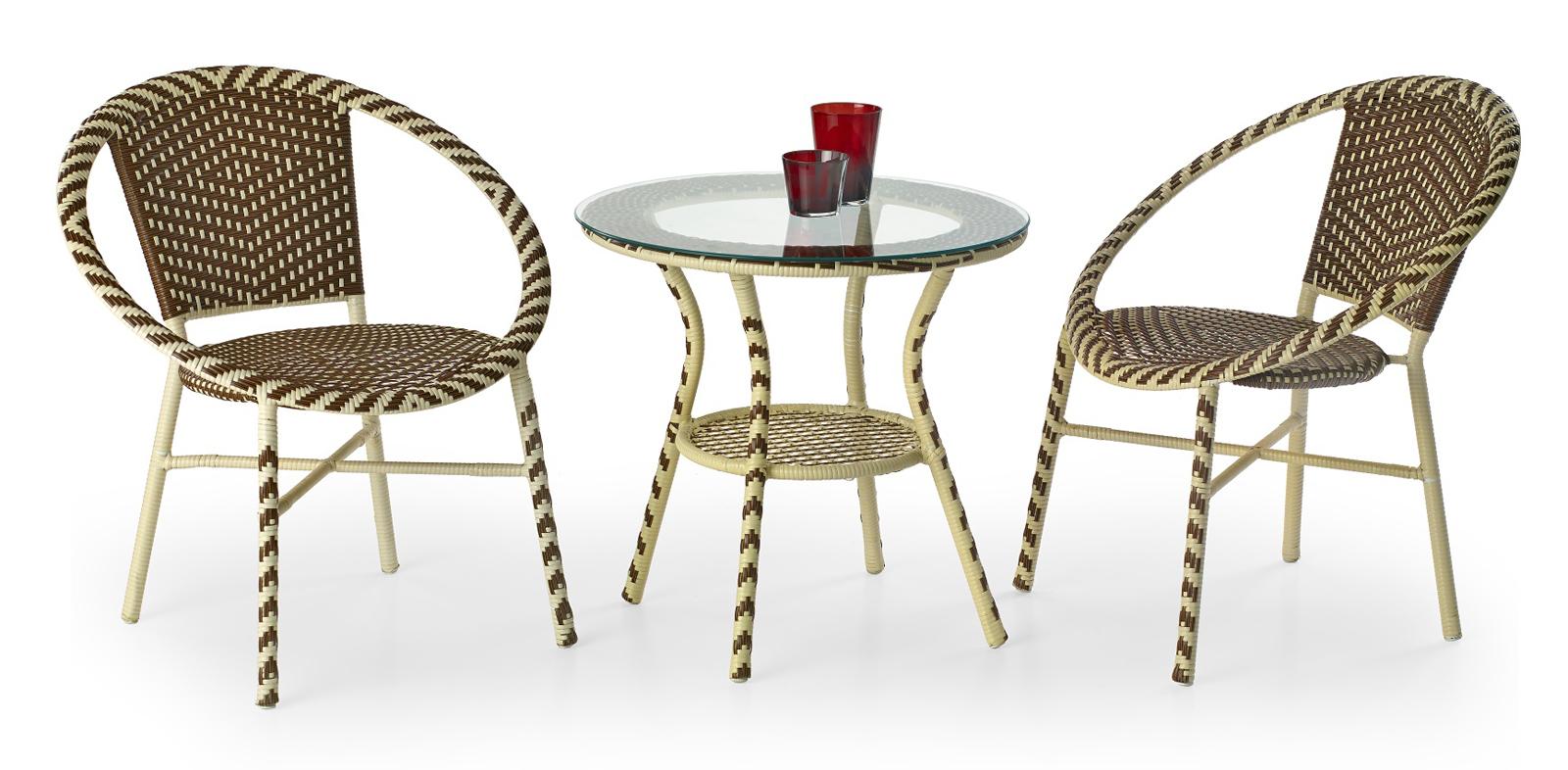 Záhradný stôl - Halmar - Fleming