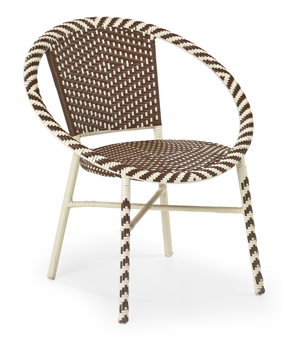 Záhradná stolička - Halmar - Fleming