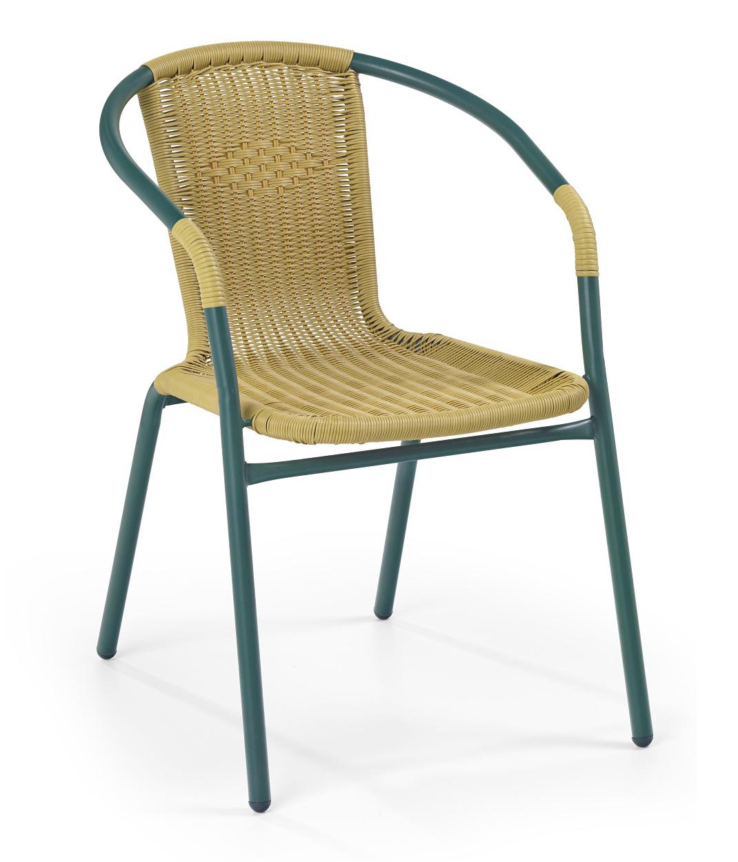 Záhradná stolička - Halmar - Grand