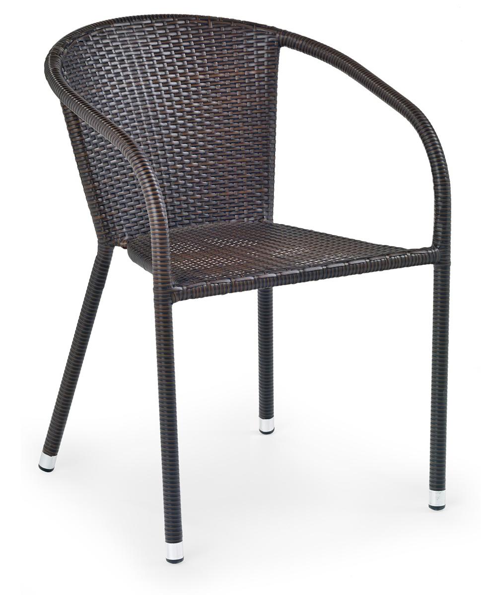 Záhradná stolička - Halmar - Midas