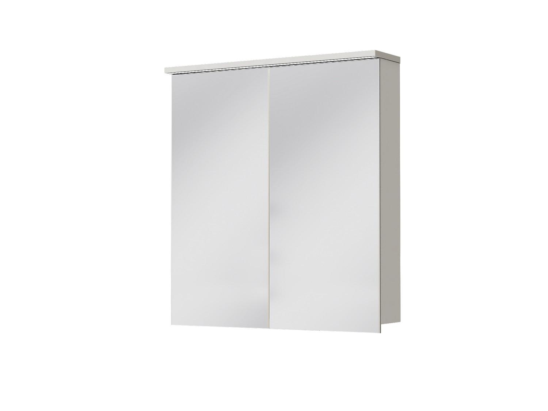 Kúpeľňová skrinka na stenu - Juventa - Monza - MnMC-70 W (so zrkadlom) (s osvetlením). Sme autorizovaný predajca Juventa. Vlastná spoľahlivá doprava až k Vám domov.
