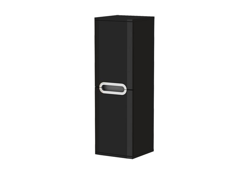Kúpeľňová skrinka na stenu - Juventa - Prato - PrP-100 B. Sme autorizovaný predajca Juventa. Vlastná spoľahlivá doprava až k Vám domov.