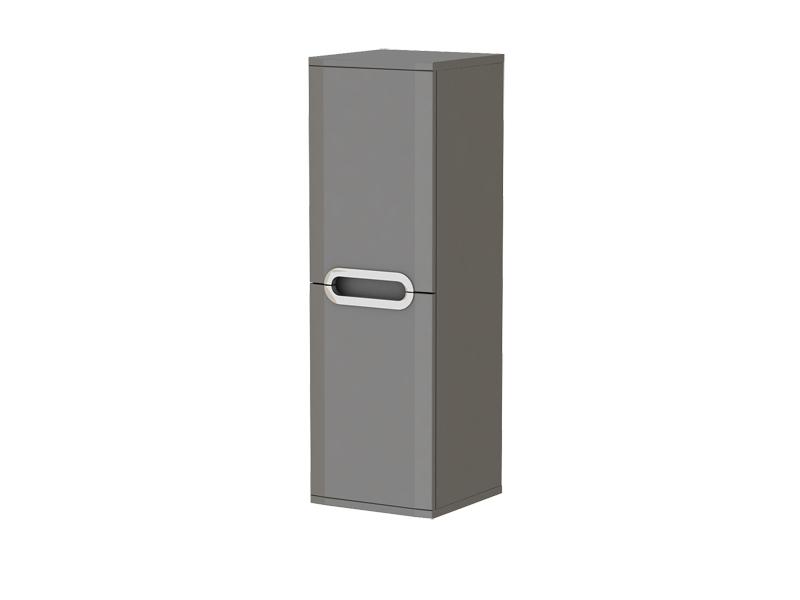 Kúpeľňová skrinka na stenu - Juventa - Prato - PrP-100 G. Sme autorizovaný predajca Juventa. Vlastná spoľahlivá doprava až k Vám domov.