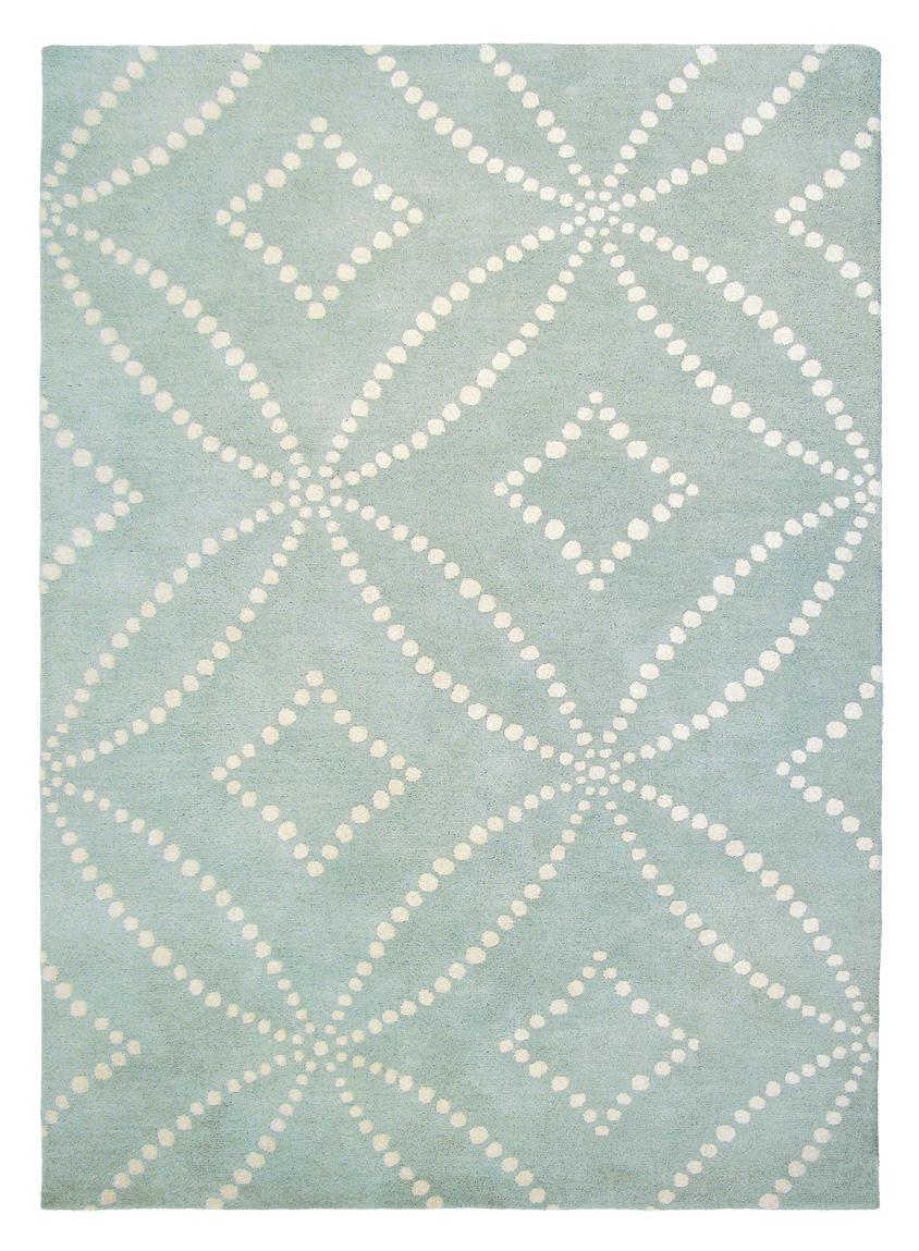 Ručne všívaný koberec - Harlequin - Adele - Breeze 44408