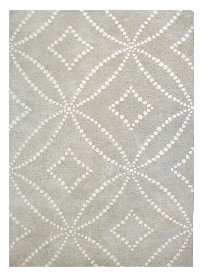 Ručne všívaný koberec - Harlequin - Adele - Mineral 44404