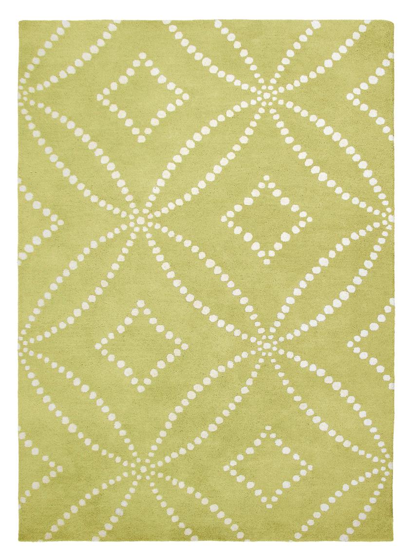 Ručne všívaný koberec - Harlequin - Adele - Spring 44407