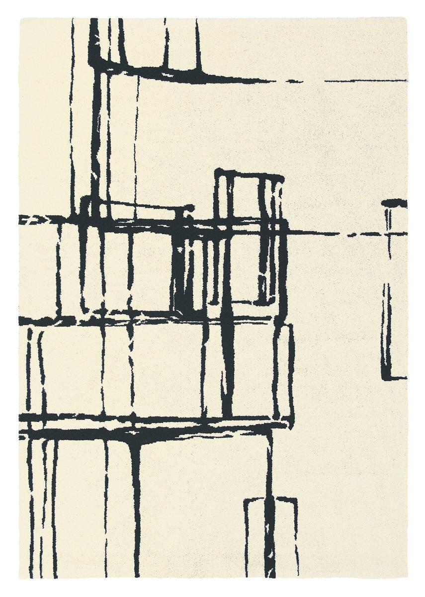 Tkaný koberec - Harlequin - Strata - Negative 44109