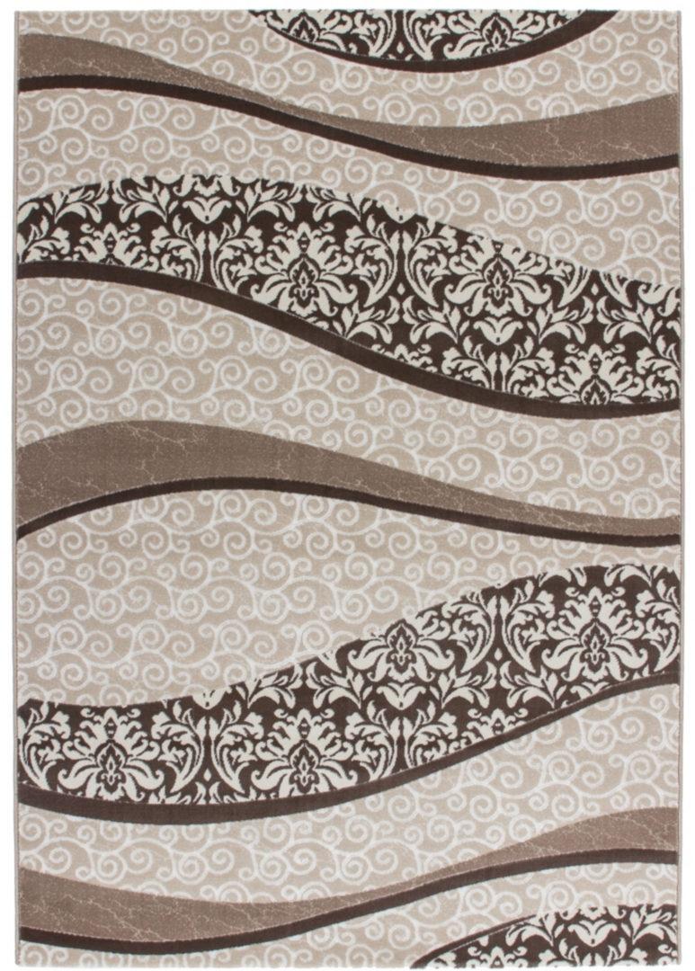 Kusový koberec Aura 778 Sand (150 x 80 cm)