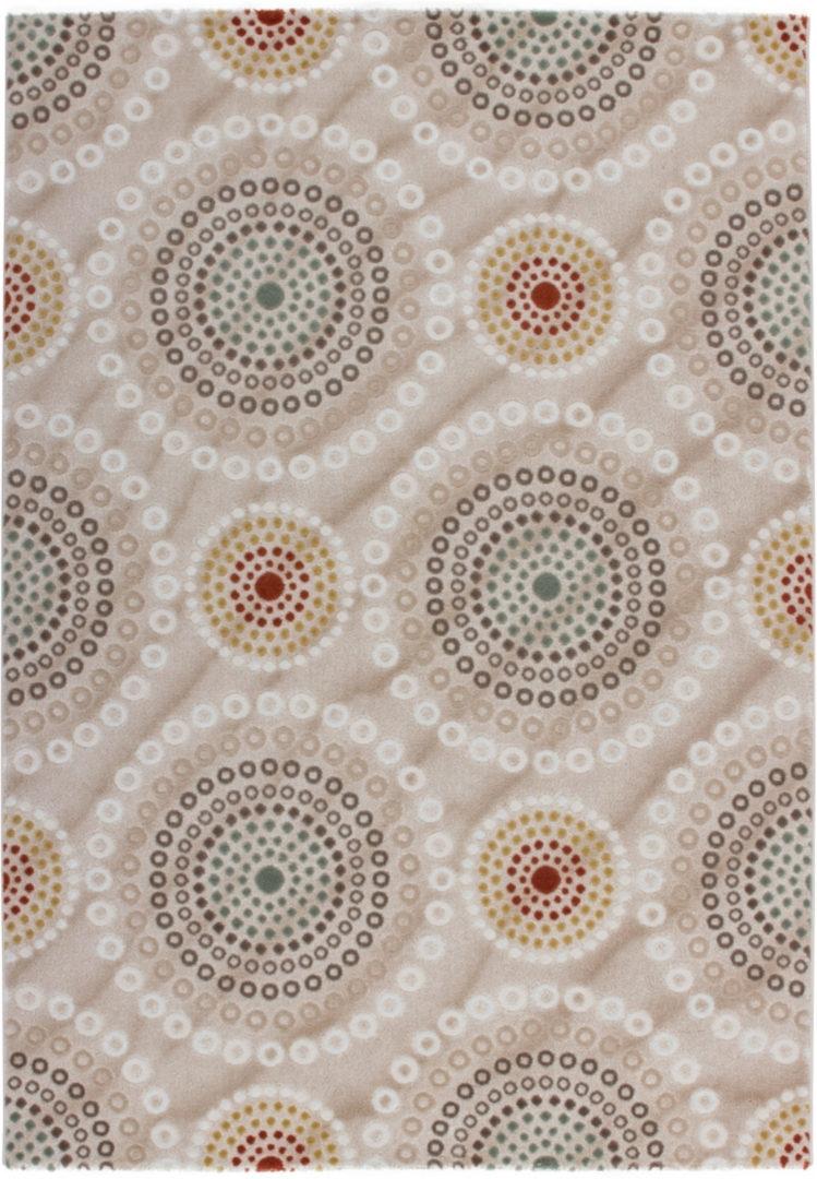 Kusový koberec Beste 995 Ivory (150 x 80 cm)