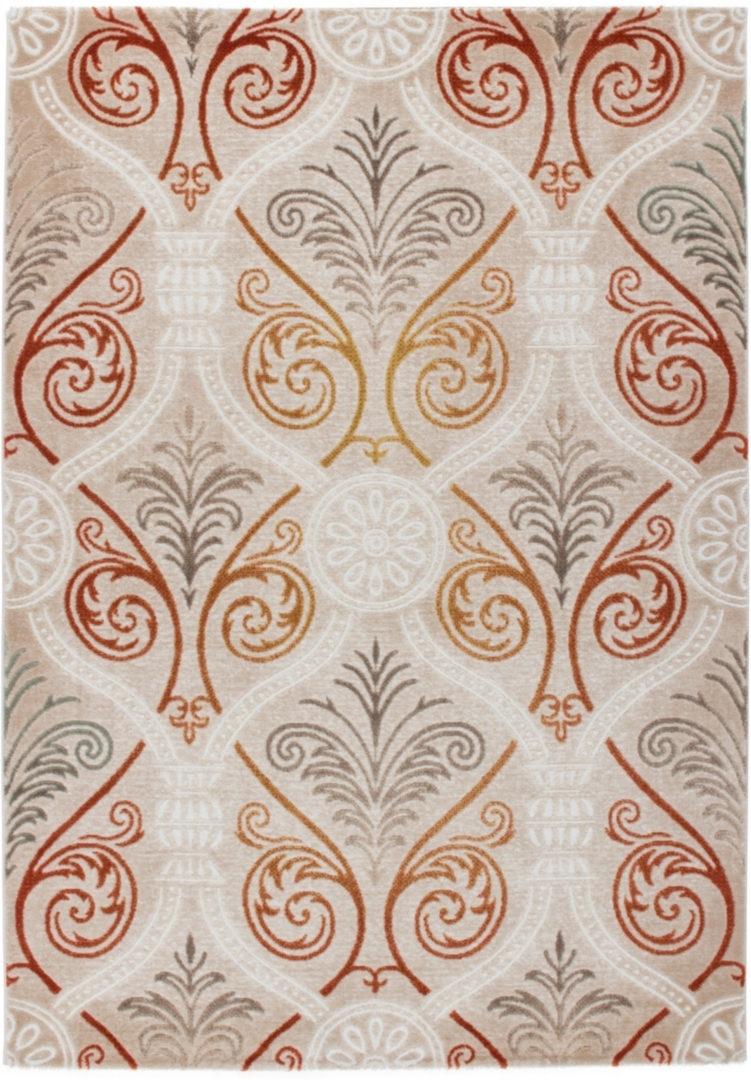 Kusový koberec - Lalee - Beste 996 Ivory (150 x 80 cm). Sme autorizovaný predajca Lalee. Vlastná spoľahlivá doprava až k Vám domov.
