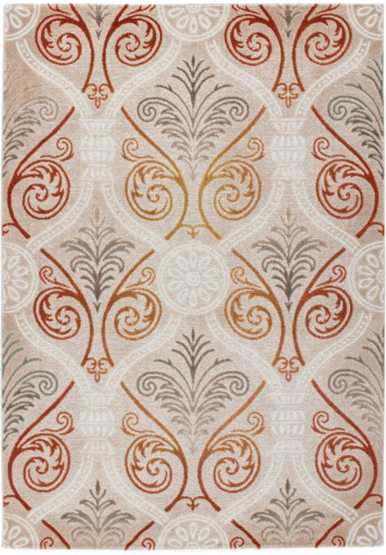 Kusový koberec Beste 996 Ivory (150 x 80 cm)
