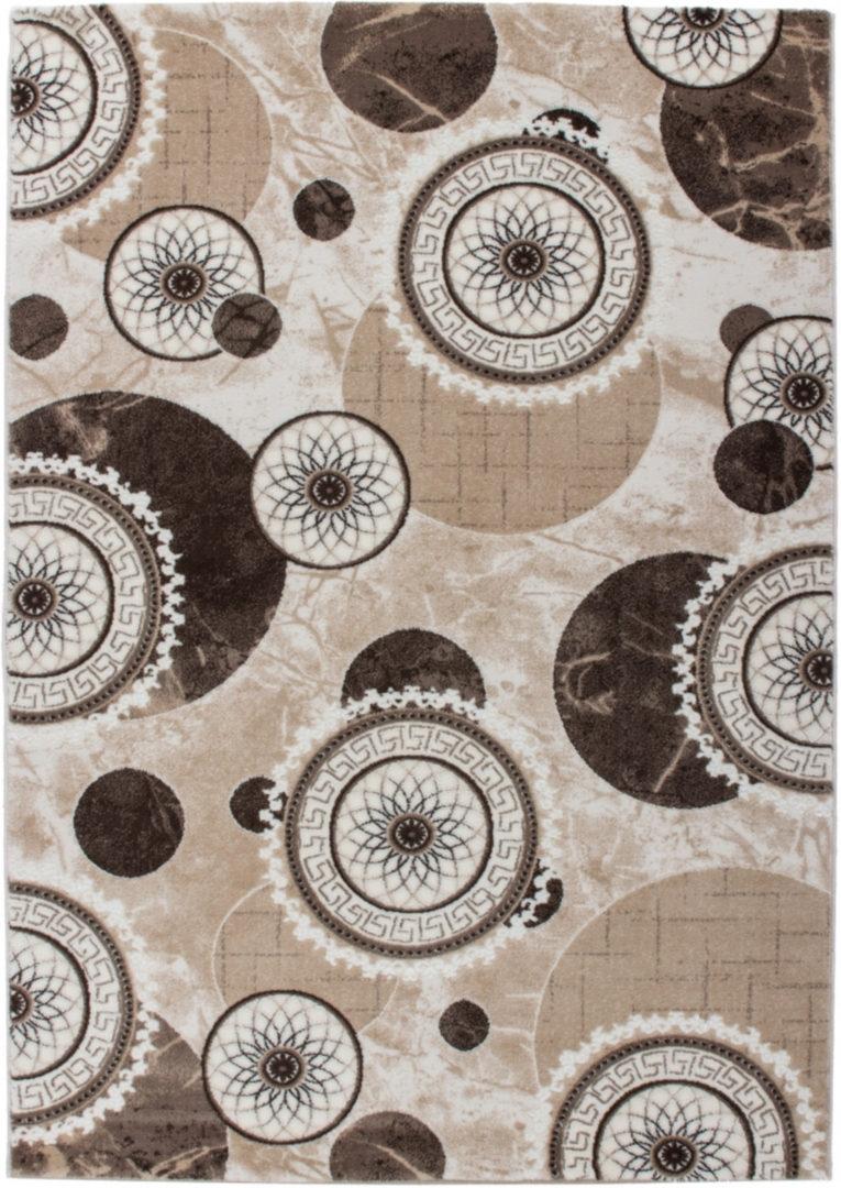 Kusový koberec - Lalee - Empera 732 Sand (80 x 150 cm). Sme autorizovaný predajca Lalee. Vlastná spoľahlivá doprava až k Vám domov.