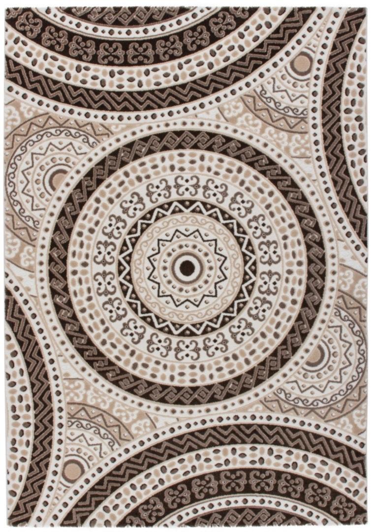 Kusový koberec - Lalee - Empera 735 Sand (80 x 150 cm). Sme autorizovaný predajca Lalee. Vlastná spoľahlivá doprava až k Vám domov.