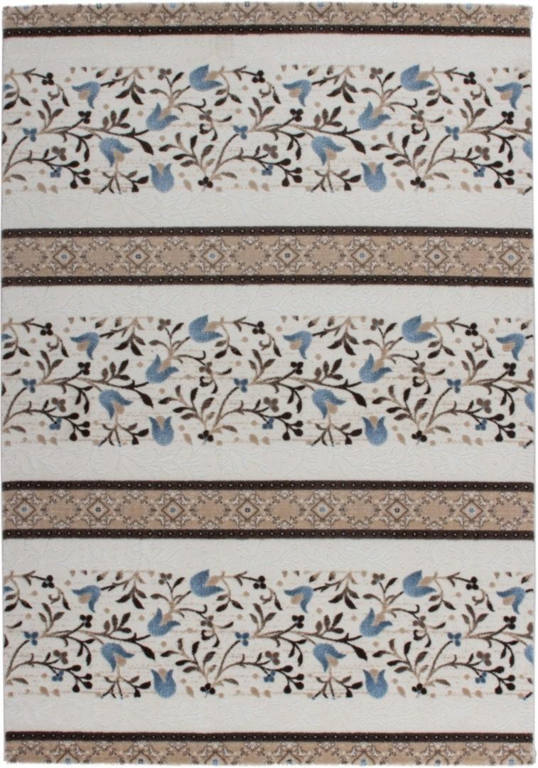 Kusový koberec - Lalee - Empera 738 Blue (80 x 150 cm). Sme autorizovaný predajca Lalee. Vlastná spoľahlivá doprava až k Vám domov.