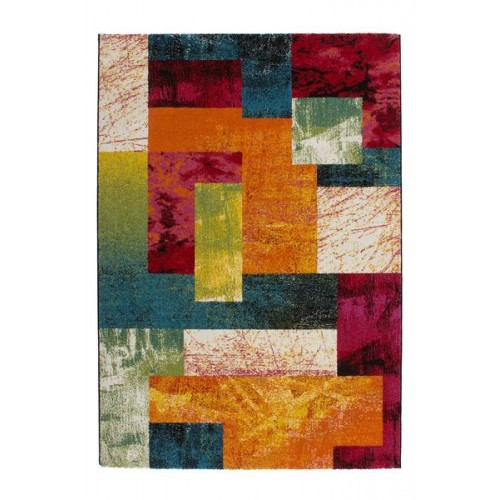 Kusový koberec - Lalee - Esprit 303 Rainbow (80 x 150 cm). Sme autorizovaný predajca Lalee. Vlastná spoľahlivá doprava až k Vám domov.