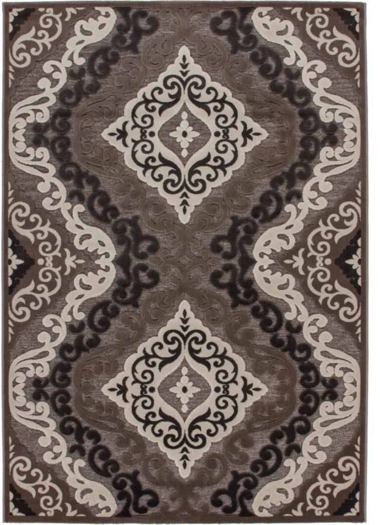 Kusový koberec Jemila 532 Vizon (80 x 150 cm)