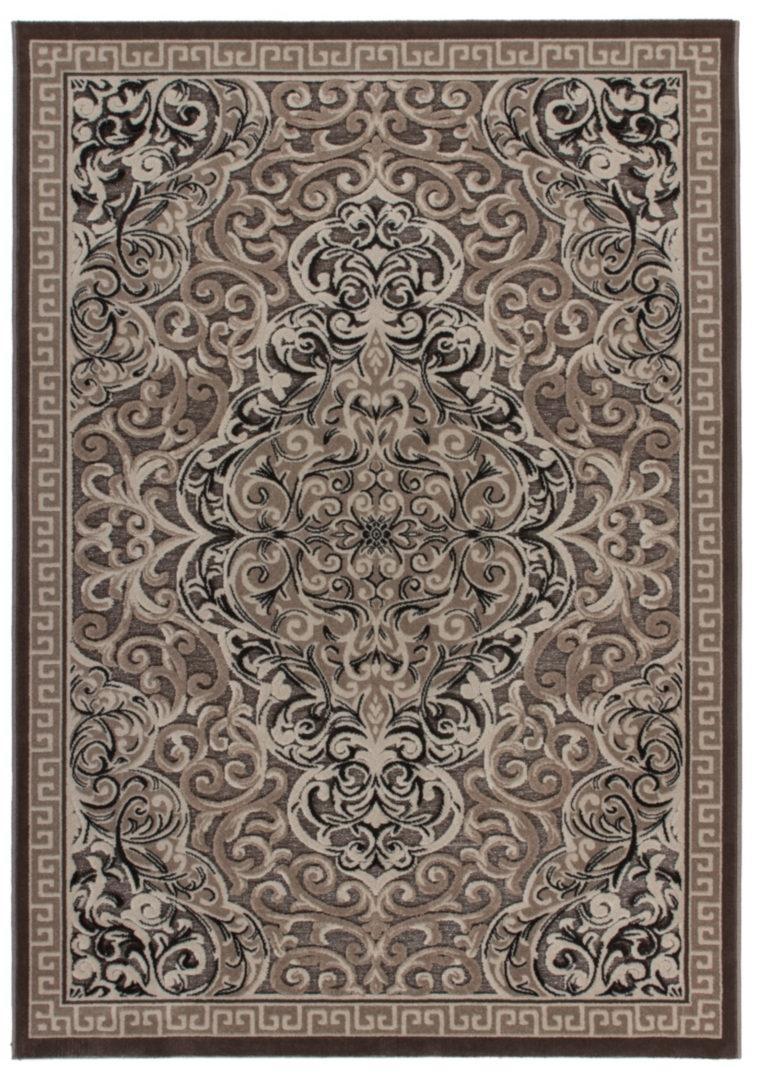 Kusový koberec Jemila 534 Vizon (80 x 150 cm)