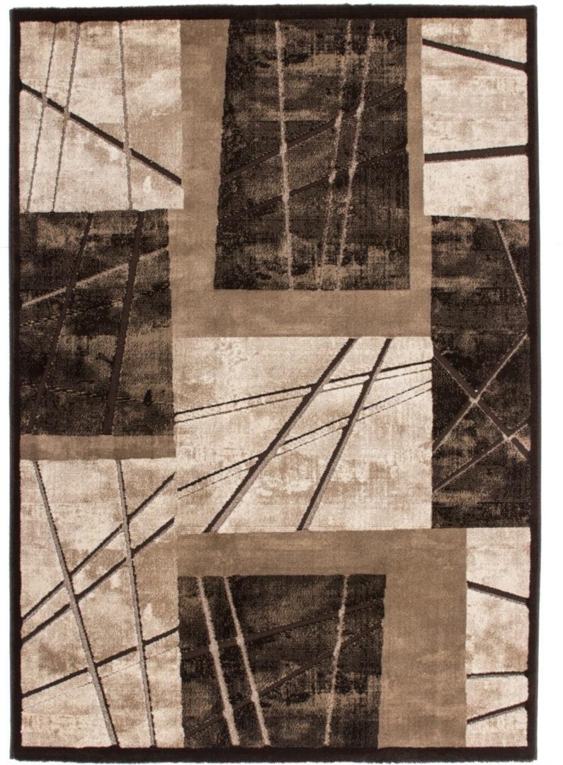 Kusový koberec Palas 578 Beige (150 x 80 cm)