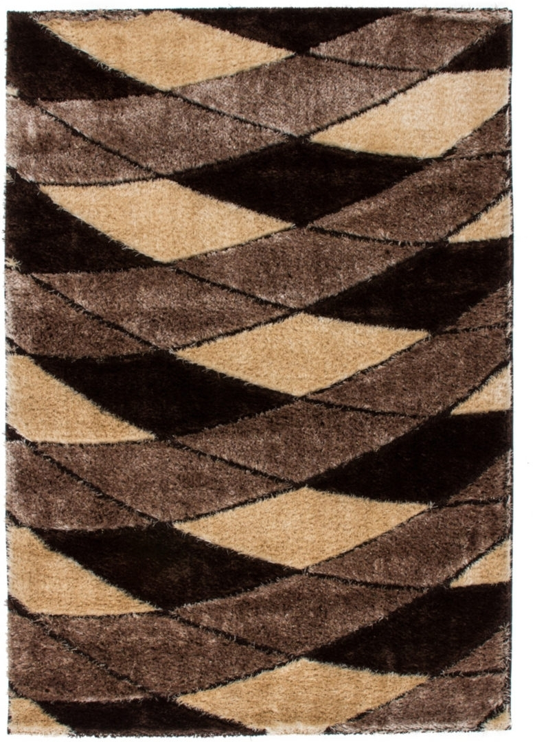Kusový koberec Sedef 276 Beige (150 x 80 cm)