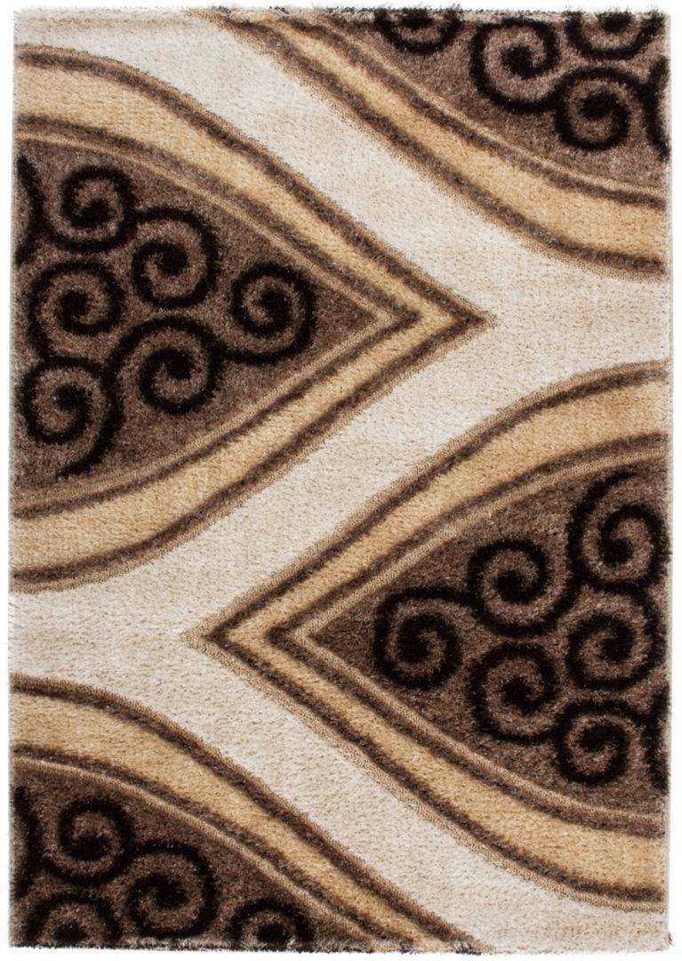 Kusový koberec Sedef 820 Beige (150 x 80 cm)