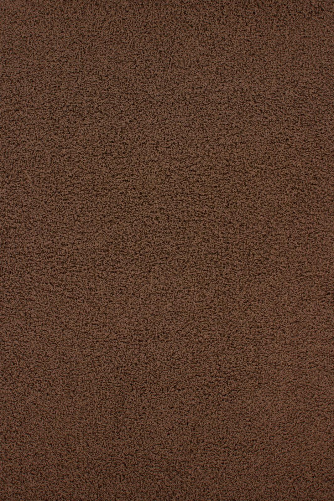 Kusový koberec Relax 150 Mocca (80 x 80 cm)