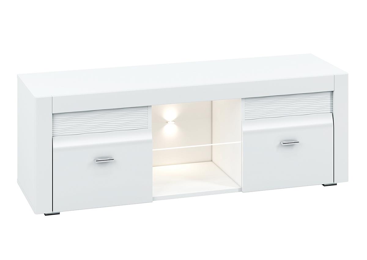 TV stolík/skrinka - ML Nábytok - Arko 10. Sme autorizovaný predajca ML Nábytok. Vlastná spoľahlivá doprava až k Vám domov.