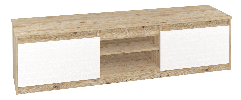 TV stolík/skrinka - ML Nábytok - Fjord 07