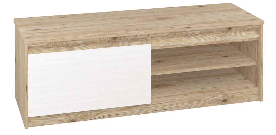 TV stolík/skrinka - ML Nábytok - Fjord 08