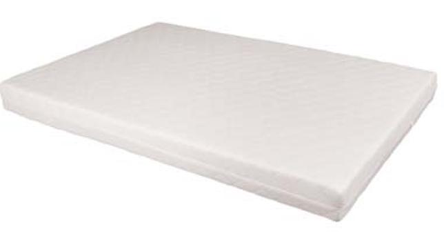 Pružinový matrac - ML Nábytok - Modern - 160/1 200x160 cm