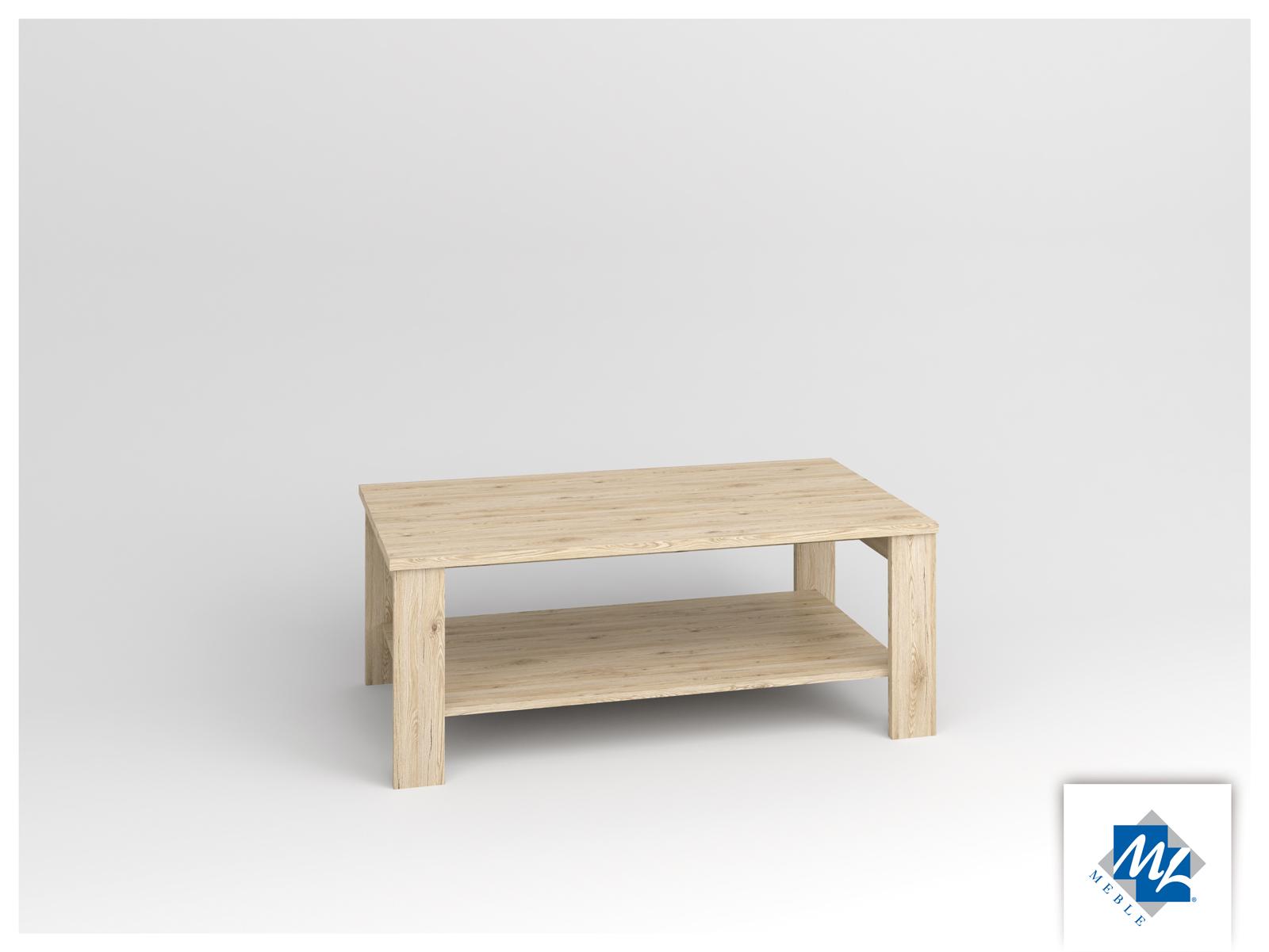 Konferenčný stolík - ML Nábytok - Modern - ST 115-01