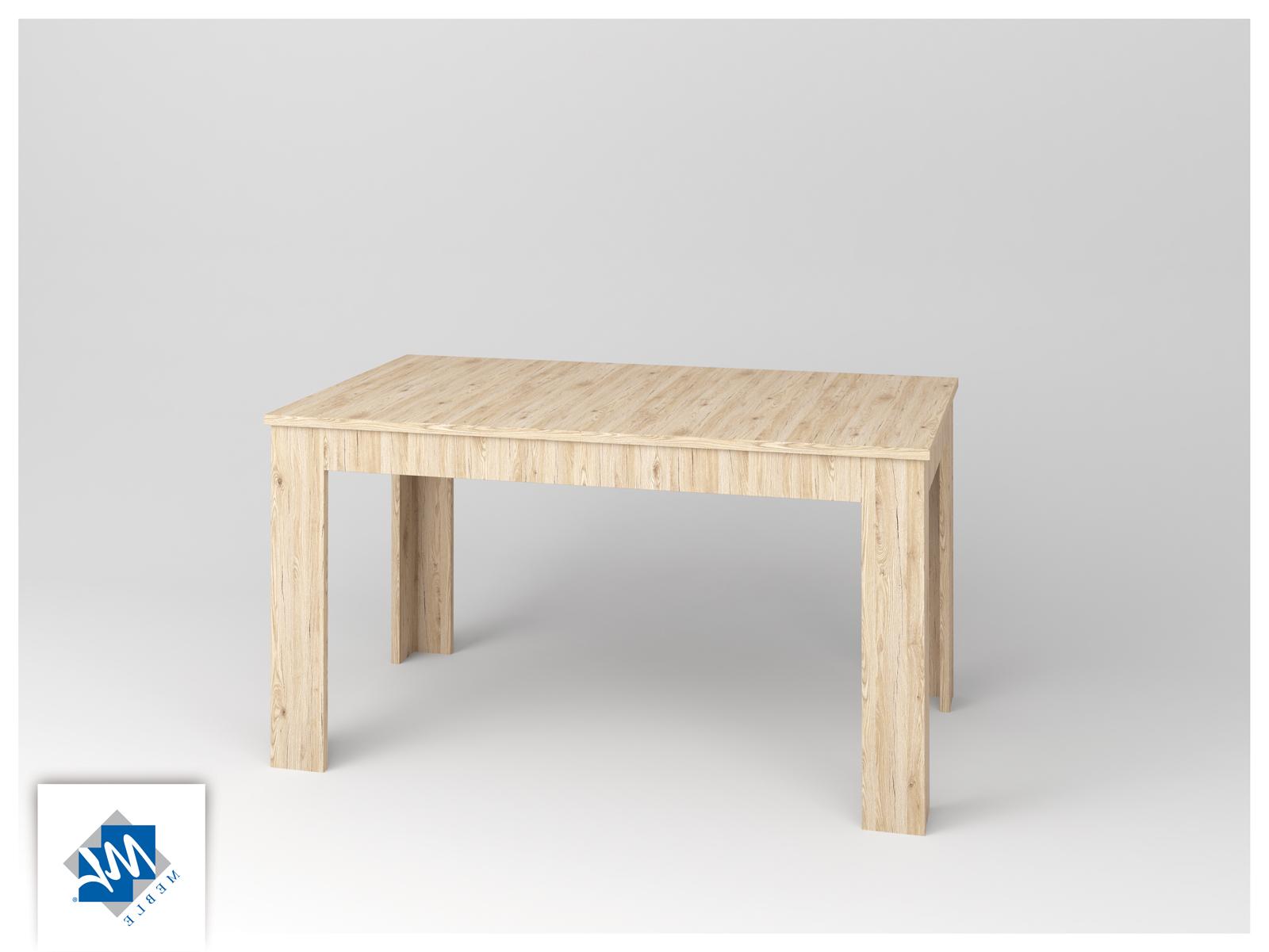 Jedálenský stôl - ML Nábytok - Modern - ST 140-01 (pre 6 až 8 osôb). Sme autorizovaný predajca ML Nábytok. Vlastná spoľahlivá doprava až k Vám domov.