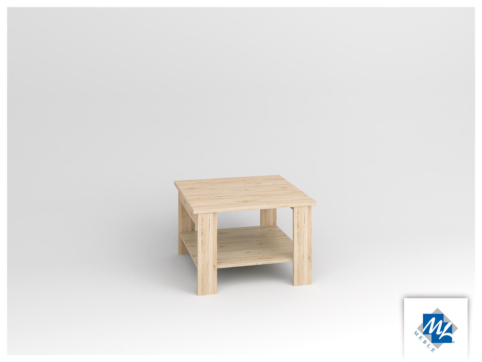 Konferenčný stolík - ML Nábytok - Modern - ST 68-01