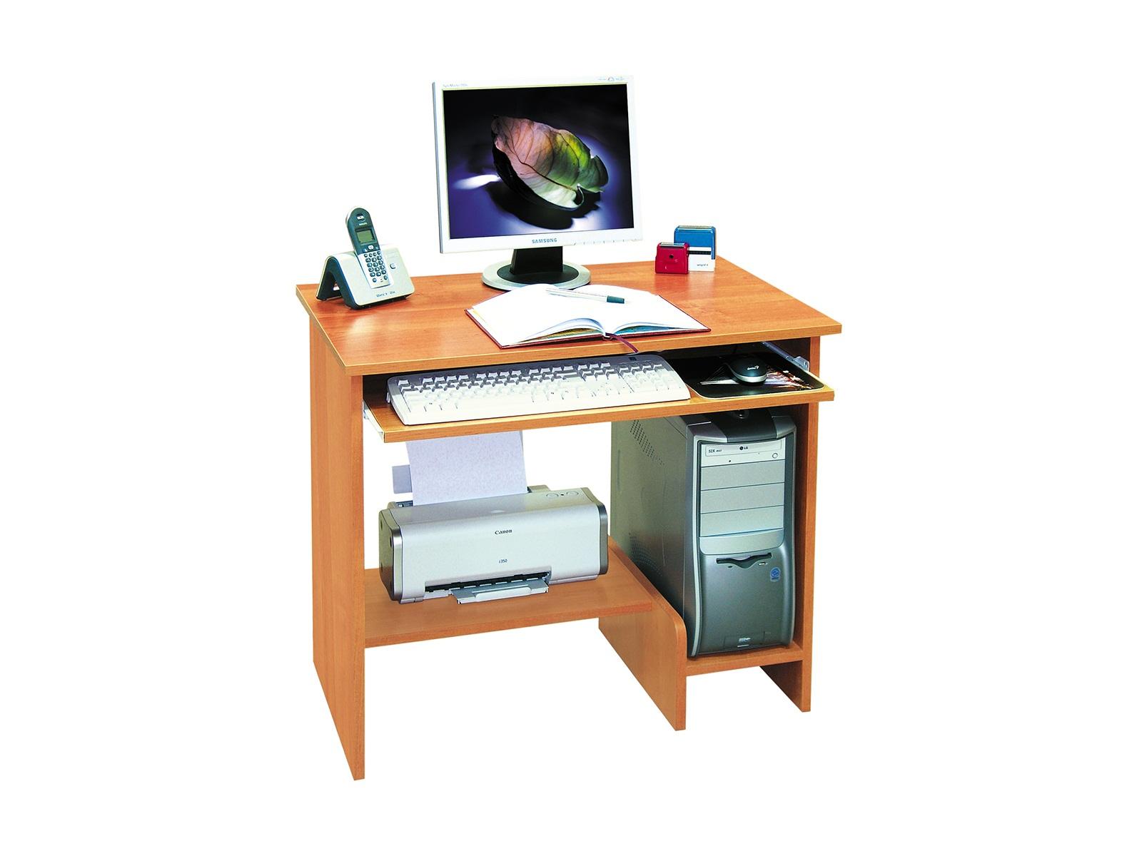 PC stolík - ML Nábytok - Alfa