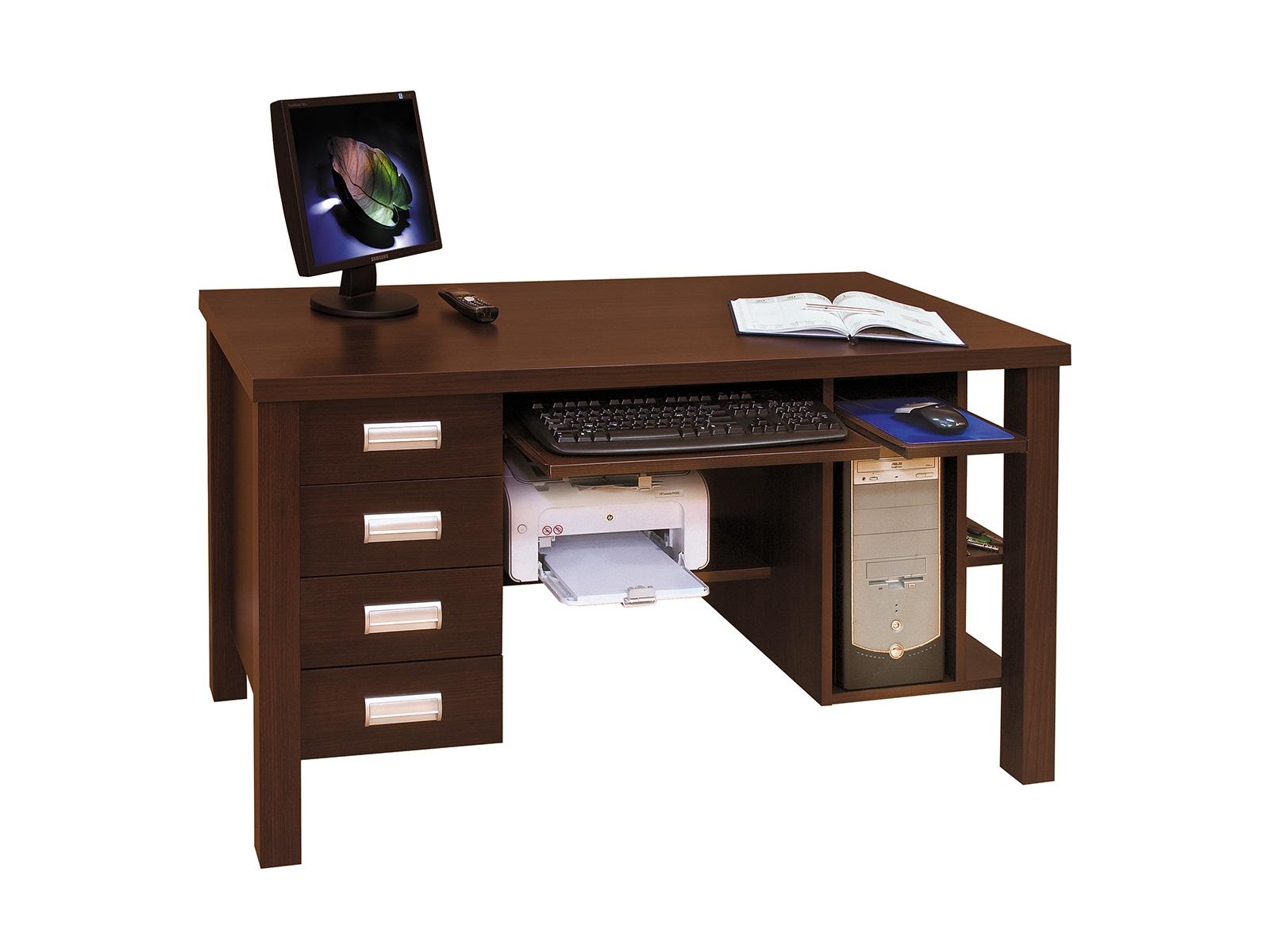 PC stolík - ML Nábytok - Andora II
