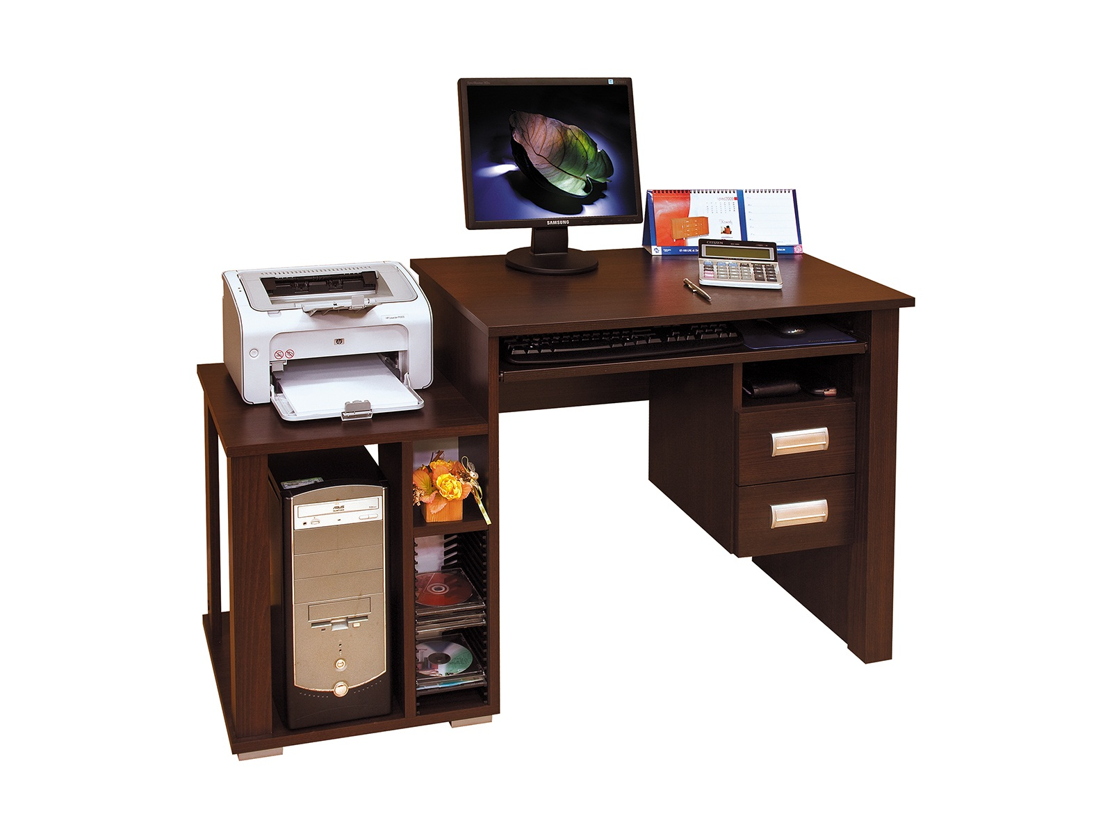 PC stolík - ML Nábytok - Andora III